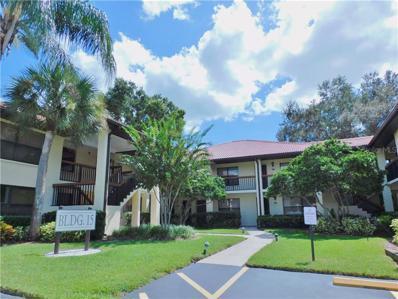1505 Hammock Pine Boulevard UNIT 1505, Clearwater, FL 33761 - #: U8060930