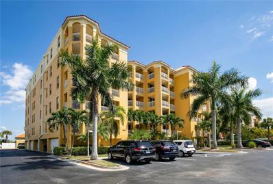 5353 Gulf Boulevard UNIT A103, St Pete Beach, FL 33706 - MLS#: U8061200