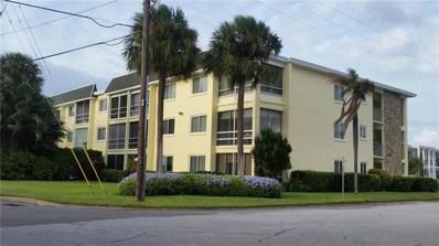 6767 Sunset Way UNIT 305, St Pete Beach, FL 33706 - MLS#: U8061564