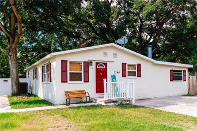1340 Parkwood Street, Clearwater, FL 33755 - #: U8061745
