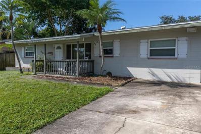 4460 Carson Street NE, St Petersburg, FL 33703 - #: U8061828
