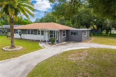 1341 Sandy Lane, Clearwater, FL 33755 - #: U8061931