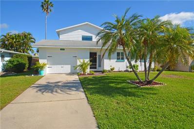 16211 2ND Street E, Redington Beach, FL 33708 - #: U8062037
