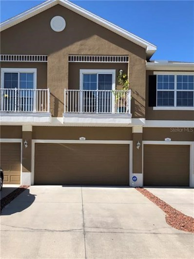 7632 Red Mill Circle, New Port Richey, FL 34653 - #: U8062208
