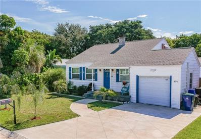 434 77TH Avenue, St Pete Beach, FL 33706 - MLS#: U8062263