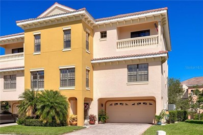1625 Kismet Court, Tarpon Springs, FL 34689 - #: U8062328