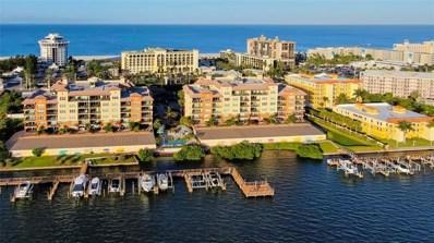 5301 Gulf Boulevard UNIT A202, St Pete Beach, FL 33706 - MLS#: U8062433