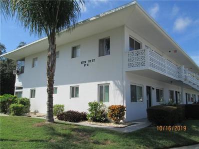 8320 112TH Street UNIT 201, Seminole, FL 33772 - MLS#: U8062499