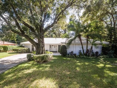 508 Crestover Drive, Temple Terrace, FL 33617 - MLS#: U8062574