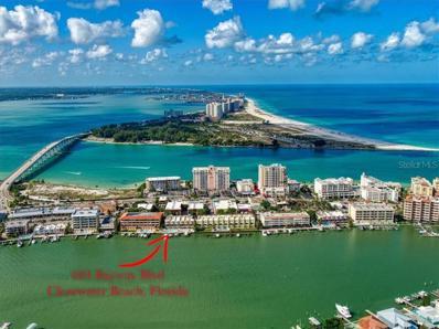 684 Bayway Boulevard, Clearwater, FL 33767 - MLS#: U8063024