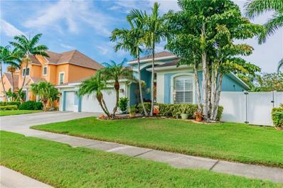 14495 Red Bird Court, Seminole, FL 33776 - MLS#: U8063131