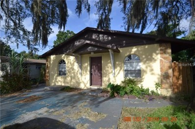 3214 N 48TH Street, Tampa, FL 33605 - #: U8063919