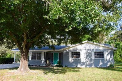 2302 Fern Place, Tampa, FL 33604 - MLS#: U8064503