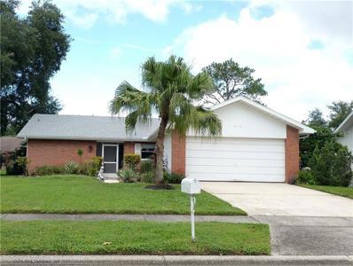 1676 Caledonia Drive, Palm Harbor, FL 34684 - #: U8064526
