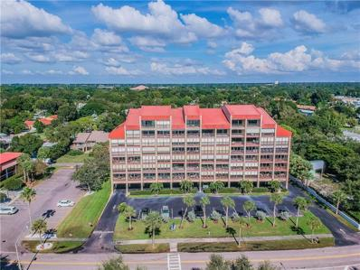 7037 Sunset Drive S UNIT 405, South Pasadena, FL 33707 - #: U8064890
