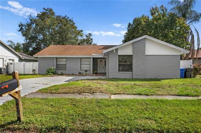 10607 Willowbrae Drive, Tampa, FL 33624 - #: U8065183