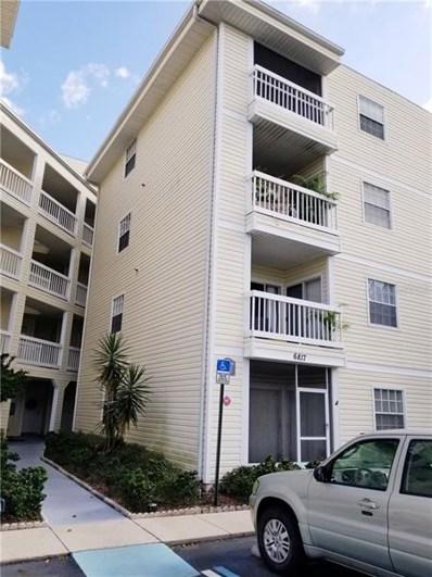 6817 Stonesthrow Circle N UNIT 17309, St Petersburg, FL 33710 - #: U8065261
