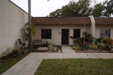 1600 Flint Drive W UNIT 8A, Clearwater, FL 33759 - #: U8065690