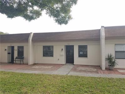 2951 Feather Drive UNIT B-66, Clearwater, FL 33759 - #: U8066974