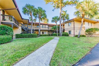 2683 Sabal Springs Circle UNIT 204, Clearwater, FL 33761 - #: U8067460