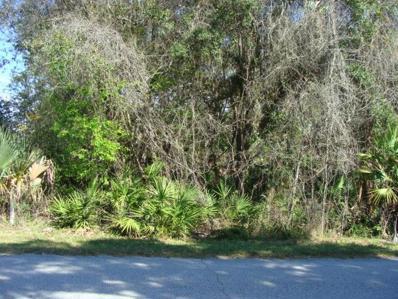 251 Bayou Vista Street, Debary, FL 32713 - MLS#: V4711278