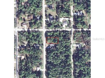 1481 9TH Avenue, Deland, FL 32724 - MLS#: V4711618