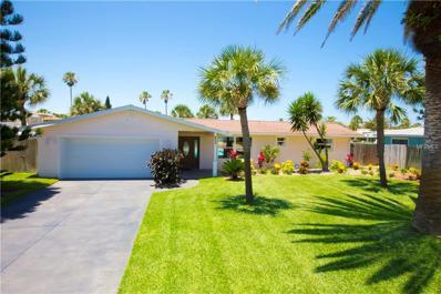 108 Anchor Drive, Ponce Inlet, FL 32127 - MLS#: V4712761