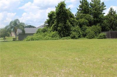 345 Hammock Oak Circle, Debary, FL 32713 - MLS#: V4713224