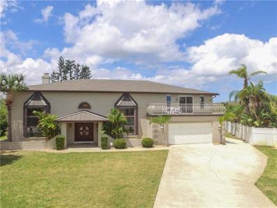 114 Marie Drive, Ponce Inlet, FL 32127 - MLS#: V4715154