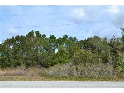 Riegel Paper Avenue, Orange City, FL 32763 - MLS#: V4716255