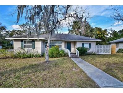 915 W New York Avenue, Deland, FL 32720 - MLS#: V4716280