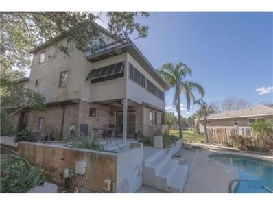 108 Ponce De Leon Circle, Ponce Inlet, FL 32127 - MLS#: V4716316