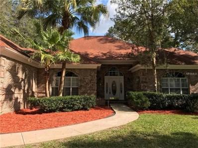 1491 Wyngate Drive, Deland, FL 32724 - MLS#: V4716353