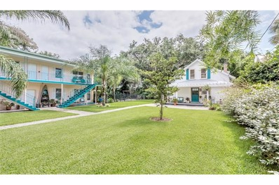 55336 Claire Street, Astor, FL 32102 - MLS#: V4716479