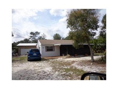 45245 Kentucky Street, Paisley, FL 32767 - MLS#: V4717308
