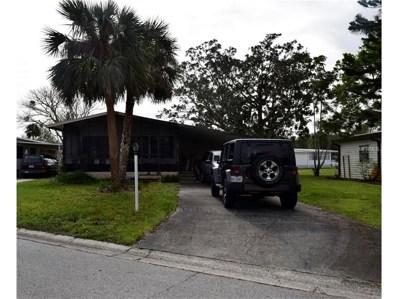 130 Ash Street, Edgewater, FL 32141 - MLS#: V4717375