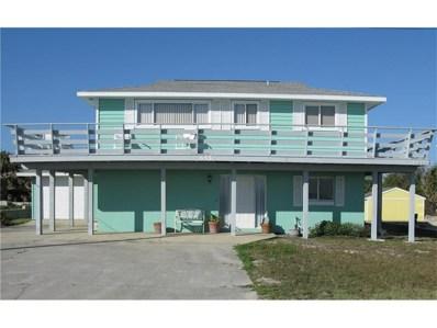 6552 S Atlantic Avenue, New Smyrna Beach, FL 32169 - MLS#: V4717465