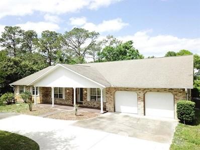 2244 River Ridge Road, Deland, FL 32720 - MLS#: V4717730