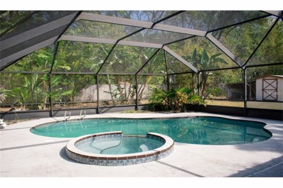 480 Robinhood Drive, Merritt Island, FL 32953 - MLS#: V4717774