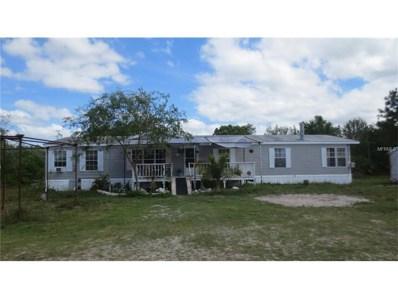 355 Purdom Cemetery Road, Pierson, FL 32180 - MLS#: V4717905