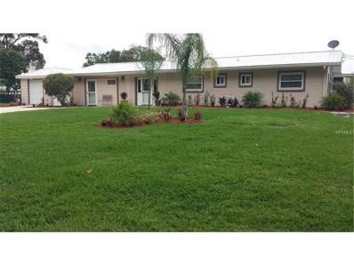 1615 Spring Garden Drive, Astor, FL 32102 - MLS#: V4717943