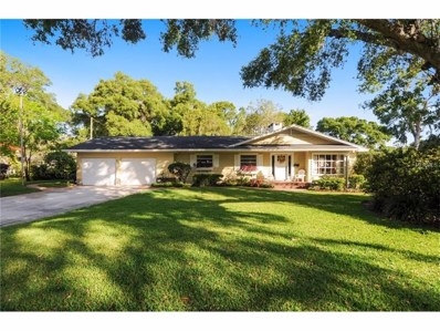 714 Pine Tree Court, Deland, FL 32724 - MLS#: V4717987