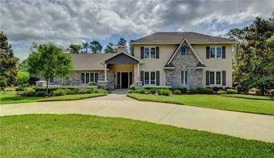 2648 Winnemissett Oaks Drive, Deland, FL 32724 - MLS#: V4718186