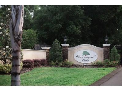 Winnemissett Oaks Drive, Deland, FL 32724 - MLS#: V4718218