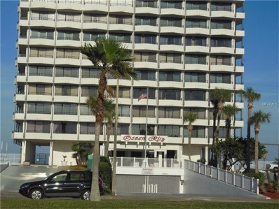 2900 N Atlantic Avenue UNIT 1801, Daytona Beach, FL 32118 - MLS#: V4718598