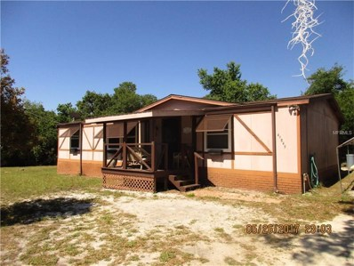 44849 7TH Street, Deland, FL 32720 - MLS#: V4718630