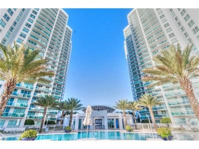 241 Riverside Drive UNIT 2002, Holly Hill, FL 32117 - MLS#: V4718637