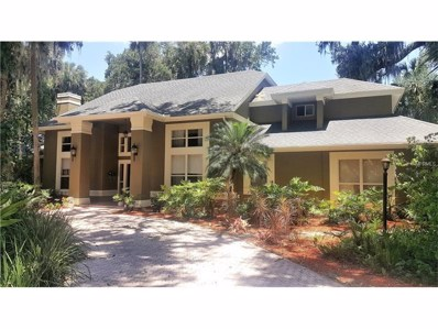 480 Stone Island Road, Enterprise, FL 32725 - MLS#: V4718733