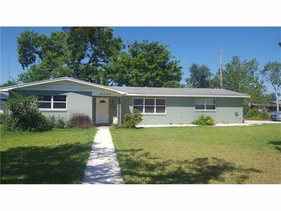 2300 Oriole Lane, South Daytona, FL 32119 - MLS#: V4718735