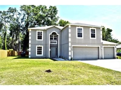 1421 Royal Palm Drive, Edgewater, FL 32132 - MLS#: V4718758
